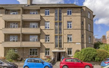 21/2 Falcon Road West, Morningside, Edinburgh