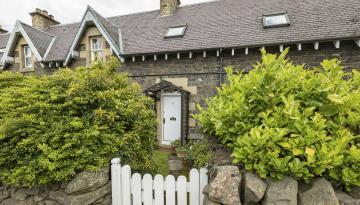 3 Nether Horsburgh Cottages Peebles Road, Innerleithen