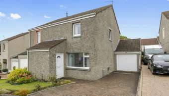 4 Kippielaw Medway, Easthouses
