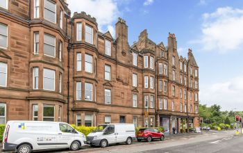 96 (3F2) Mayfield Road, Edinburgh