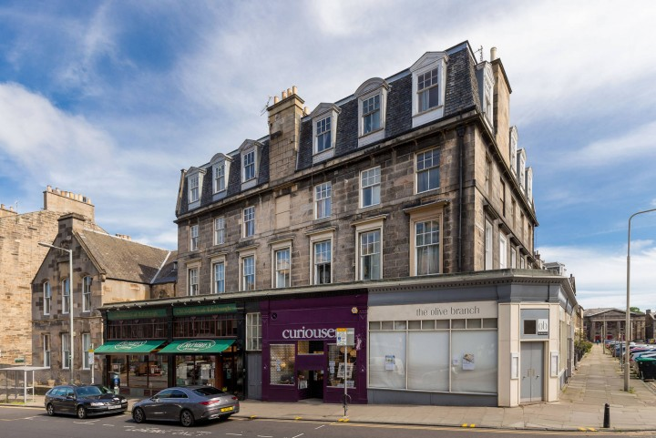 95/2 Broughton Street, Edinburgh EH1 3RZ