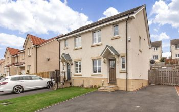 34 Easter Langside Crescent, Dalkeith