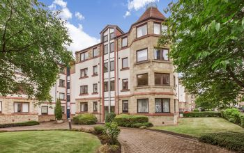 31/3 Dalgety Road, Edinburgh