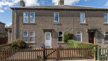 32 The Tofts, Kelso