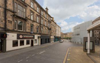 36/4 Grindlay Street, Edinburgh