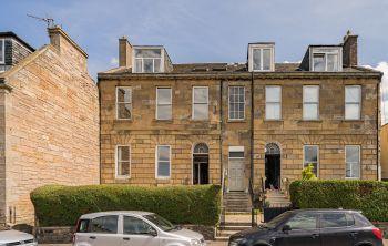13/1 Pirniefield Place, Edinburgh