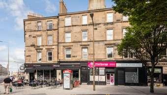 111 Flat 9 Brunswick Street, Edinburgh