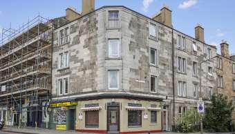 1/3 Orwell Terrace, Edinburgh