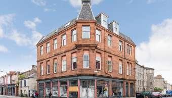 3/3 Academy Street, Edinburgh