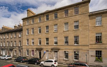 17a Cheyne Street, Edinburgh