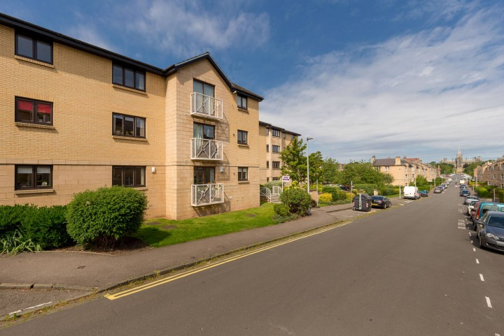 48/11 Learmonth Avenue, Edinburgh EH4 1HT