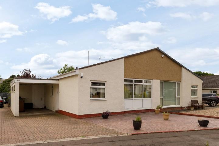 95 North Gyle Loan, Corstorphine, Edinburgh
