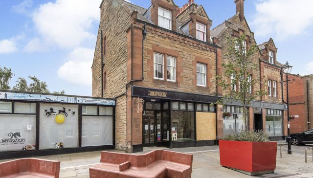 1/1 Paterson Place, Haddington