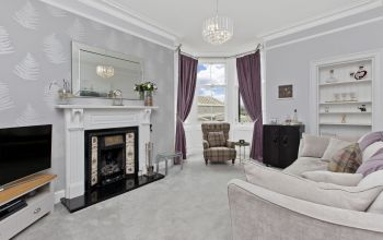 1/6 Roseburn Avenue, Edinburgh