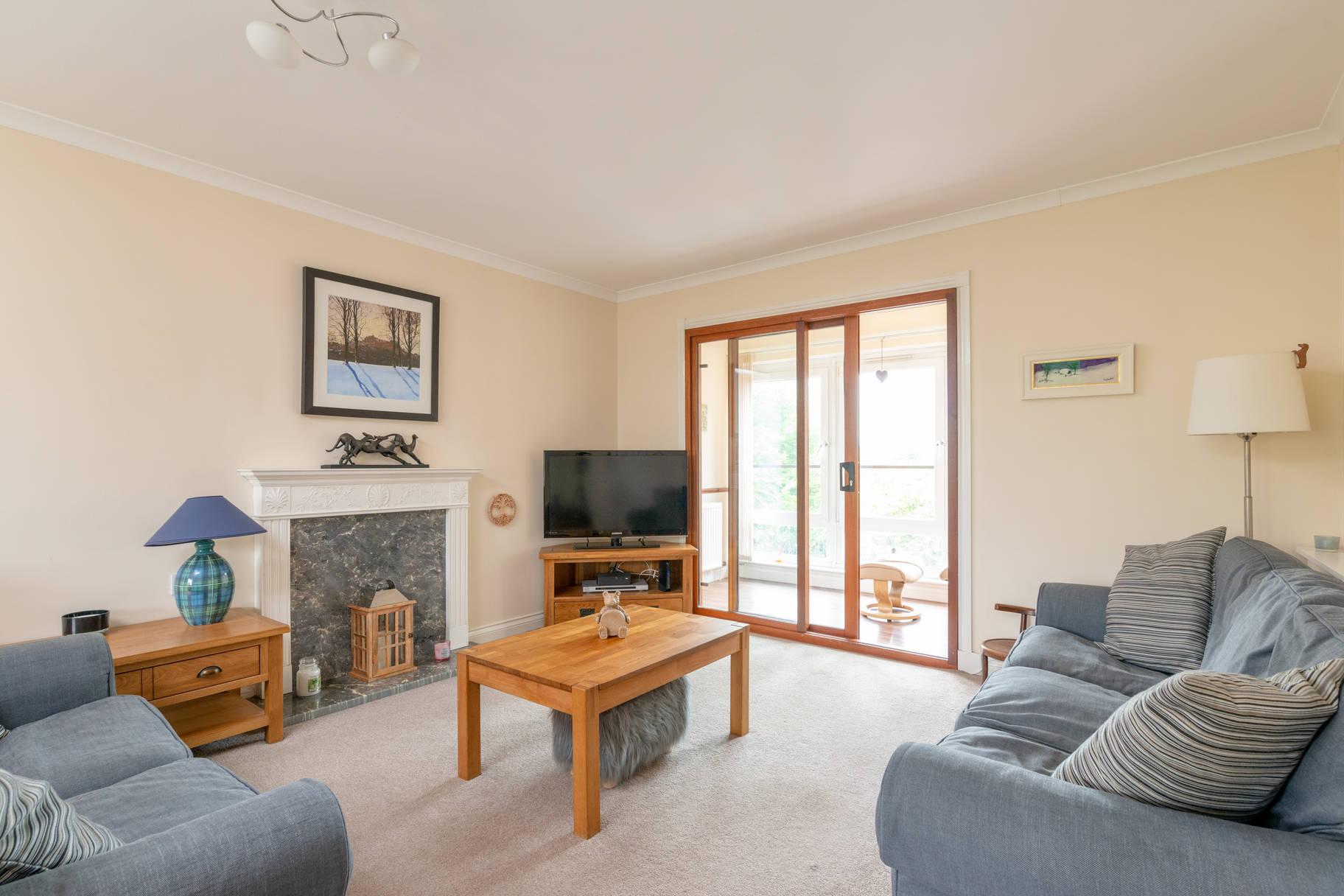 186/4 Moray Lodge, Granton Road