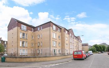 6/6 Moray Park Terrace, Edinburgh