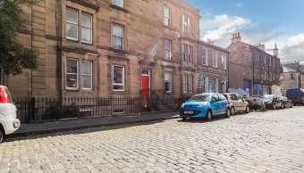 72 (1F2) Madeira Street, Edinburgh