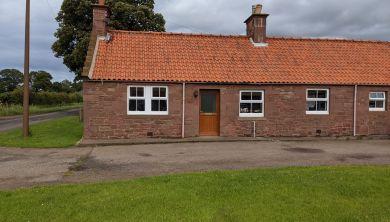 1 Bielgrange Cottages, Stenton, Dunbar