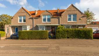 28 Boswall Green, Edinburgh