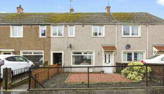 22 Hillside Crescent South, Gorebridge