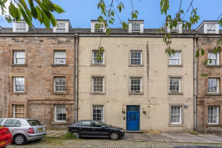 4/23 North Leith Mill, Edinburgh, EH6 6JY