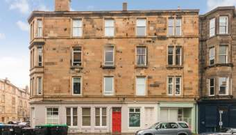 18/9 Sciennes Road, Edinburgh