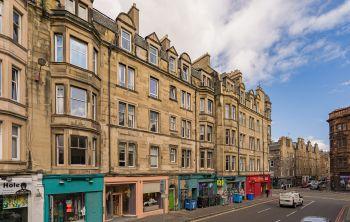 10/5 Lochrin Buildings, Edinburgh