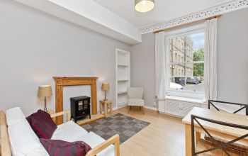 9/1 Moncrieff Terrace, Edinburgh