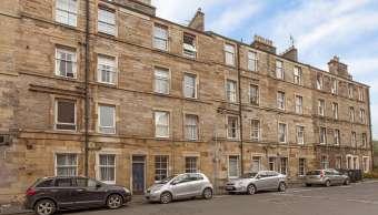 9/1 Moncrieff Terrace, Edinburgh