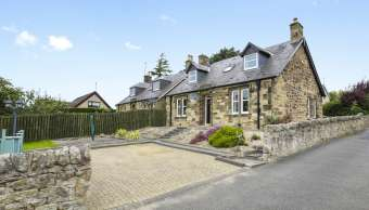 10 Private Road, Gorebridge
