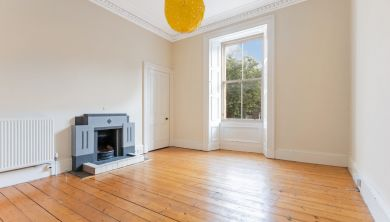 102, 1f2 Raeburn Place, Edinburgh