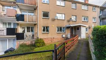 3/1 Rannoch Grove, Edinburgh
