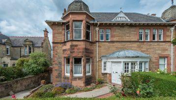 28A Polwarth Terrace, Edinburgh