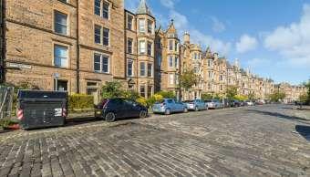 119 (1F1) Warrender Park Road, Edinburgh