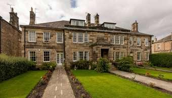 14a Osborne Terrace, Edinburgh