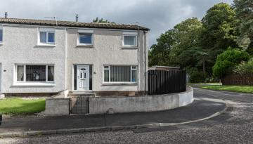 2 Ivanhoe Road, Peebles