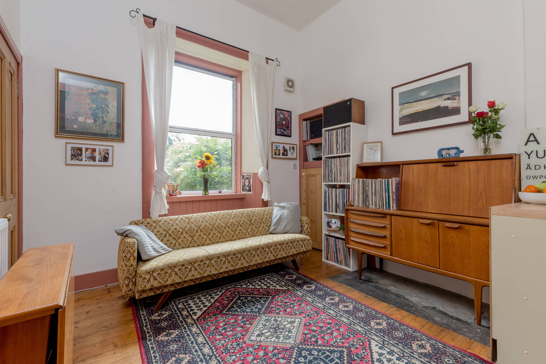 35/2 Balfour Street, Edinburgh, EH6 5DL