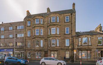 131/6 St Johns Road, Edinburgh