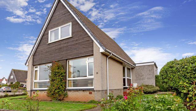 10 Letham Road, Dunbar