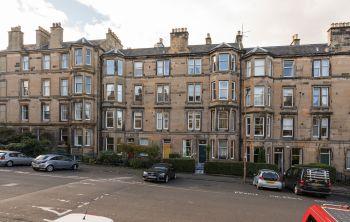 4 2F3 Wellington Street, Edinburgh