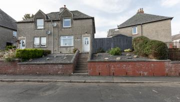 2 Forest Hill, Galashiels