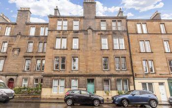 44 (1F2) Sloan Street, Edinburgh
