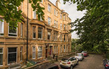 2/6 Gosford Place, Edinburgh