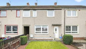63 Hillside Crescent South, Gorebridge
