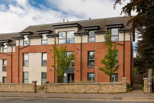 Flat 5, 35 Drum Brae South, EH12 8DT