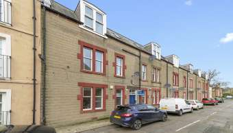 3F Balcarres Place, Musselburgh