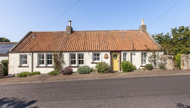 Beehive  Cottage, 12 Kingston Cottages , North Berwick