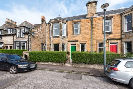 17 Craighouse Terrace, Morningside, Edinburgh EH10 5LH