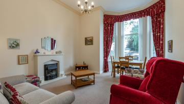 Flat 3 Thorncroft House, Scotts Place, Selkirk