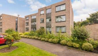 9/2 South Oswald Road, Edinburgh